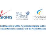 Joint Statement in Solidarity with the People of Myanmar