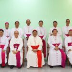 Appeal by the Bishops' Conference of Myanmar