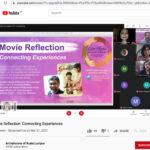 SIGNIS North America and Malaysia network to bring online movie reflection for Lent